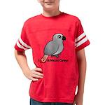 Get it Om. King Pigeon, Geome Women's Cap Sleeve T