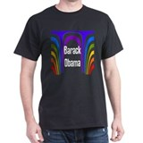 Polar Rainbow Barack T-Shirt