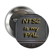 NTSC is my PAL Button