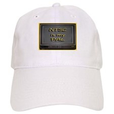 NTSC is my PAL Baseball Cap