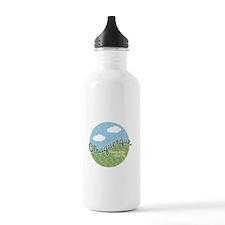 Breaking Bad: Albuquer Sports Water Bottle