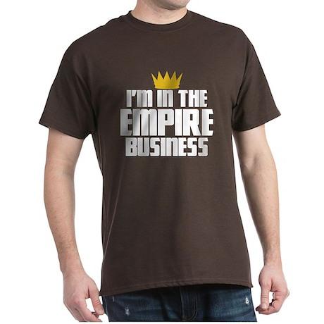 Empire Business Dark T-Shirt