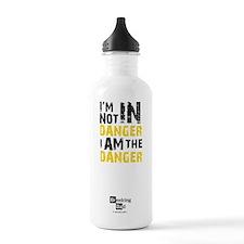 Breaking Bad: I am the Water Bottle