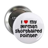 I Love My GSP Button
