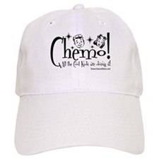Chemo Cool Kids Baseball Cap