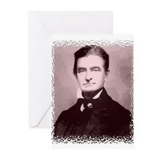 John Brown Greeting Cards (Pk of 10)
