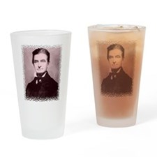 John Brown Drinking Glass