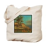 Coastal California Tote Bag