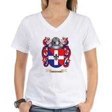 Keenan Coat of Arms (Family Crest) T-Shirt