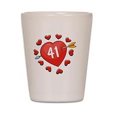 41ahrtbtn Shot Glass