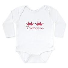Twincess (Princess) - Body Suit