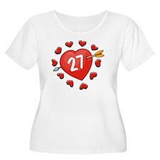 27ahrts T-Shirt