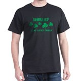 Shirley is my lucky charm T-Shirt