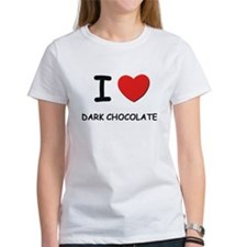 I love dark chocolate Tee