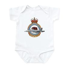 Canada's 439 Combat Support S Infant Bodysuit