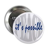 PEACE is possible Button