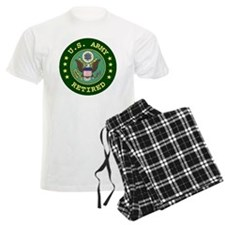 armyretiredsealgreen.gif Pajamas
