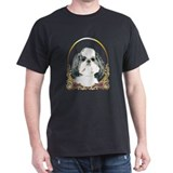 Shih Tzu Pup Christmas/Holiday T-Shirt