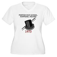 IGraduatedFromMor T-Shirt