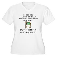 AdobeAlcoholAndMa T-Shirt