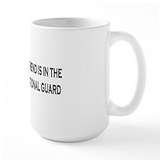 ArmyNationalGuardBumperStickerMyBoyfrie Mug