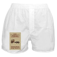 ArmyReserve129thHETJournal.gif Boxer Shorts