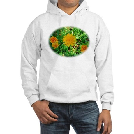 Cynthia Hooded Sweatshirt