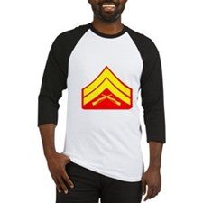 USMCCorporalGold-Red.gif Baseball Jersey