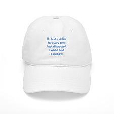 If I had a Dollar Baseball Cap