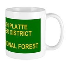 ForestServicePikeForestBumperSticker.gi Mug
