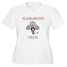 TechYellowShirt2. T-Shirt
