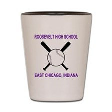 RooseveltBaseballicon.gif Shot Glass