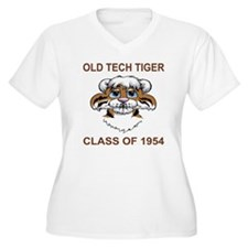 Tech1954OldTigerT T-Shirt
