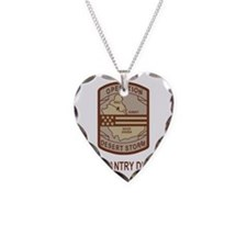 Army3rdInfantryDesertStorm5.g Necklace
