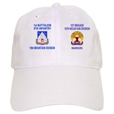 Army-87th-Infantry-Reg-Cup_1st_Bn.gif Baseball Cap