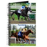 Horse Racing Journal