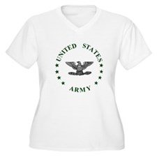 Army-Colonel-Gree T-Shirt