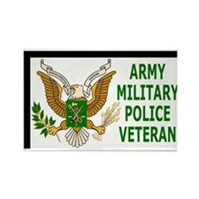 Army-MP-Veteran-Sticker.gif       Rectangle Magnet