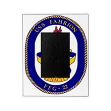 USS-FAHRION-Crest-Bonnie-X.gif       Picture Frame