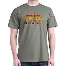 Circus Ringmaster T-Shirt