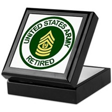 Army-Retired-CSM-Rank-Ring-2.gif Keepsake Box