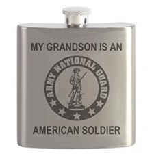 ARNG-My-Grandson-Black.gif Flask