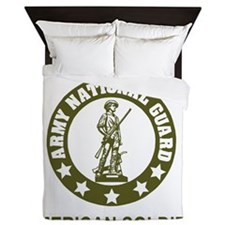 ARNG-My-Son-Avocado.gif Queen Duvet