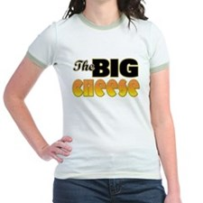 Big Cheese T
