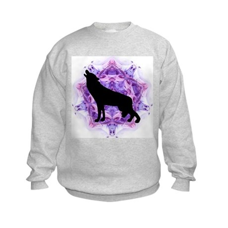 Wolf Kids Sweatshirt