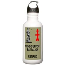 ARNG-132nd-Support-Bn- Water Bottle