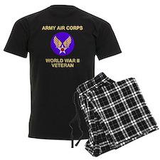 AAC-Veteran-Black pajamas