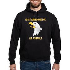 Army-101st-Airborne-Div Hoodie
