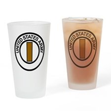 Army-2Lt-Ring.gif Drinking Glass