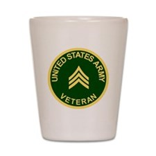 Army-Veteran-Sgt-Green.gif Shot Glass